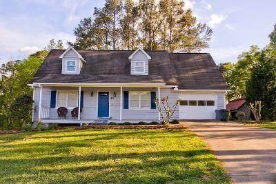 431 Old Old Alabama Road SE, Emerson, GA 30137 (MLS #6853713) :: RE/MAX Prestige