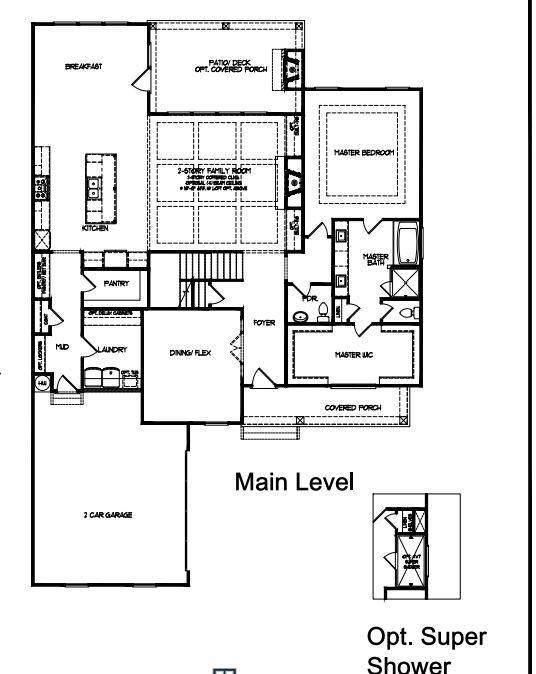 2414 Sunflower Drive, Hoschton, GA 30548 (MLS #6859835) :: Compass Georgia LLC
