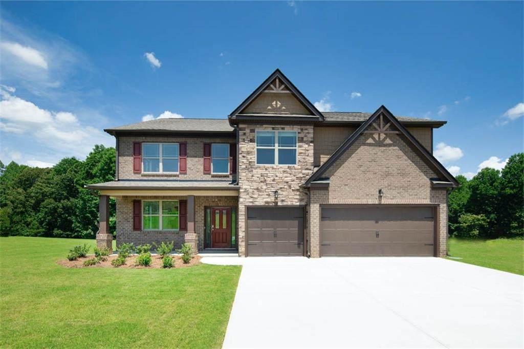 3393 Ridge Manor Drive - Photo 1
