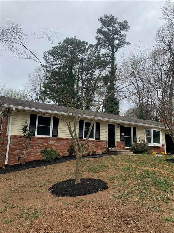 3494 Spring Drive, Doraville, GA 30360 (MLS #6862069) :: North Atlanta Home Team