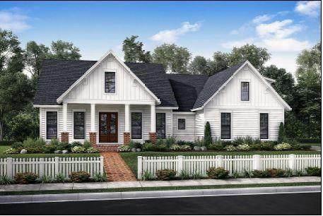 45 Thornwood Lane, Acworth, GA 30101 (MLS #6864388) :: Compass Georgia LLC