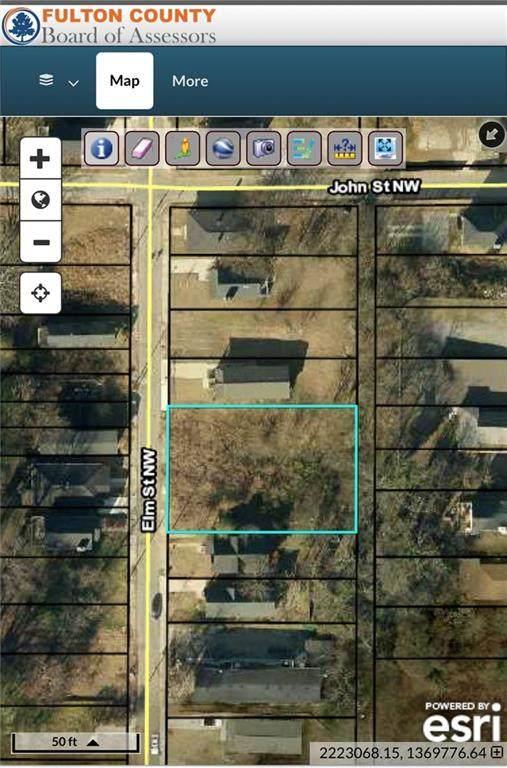 395 Elm Street NW, Atlanta, GA 30314 (MLS #6865520) :: The Realty Queen & Team