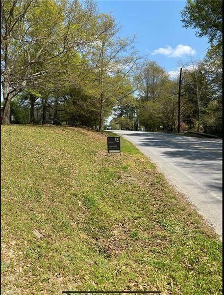 2378 Kilgore Road, Buford, GA 30519 (MLS #6865564) :: Oliver & Associates Realty