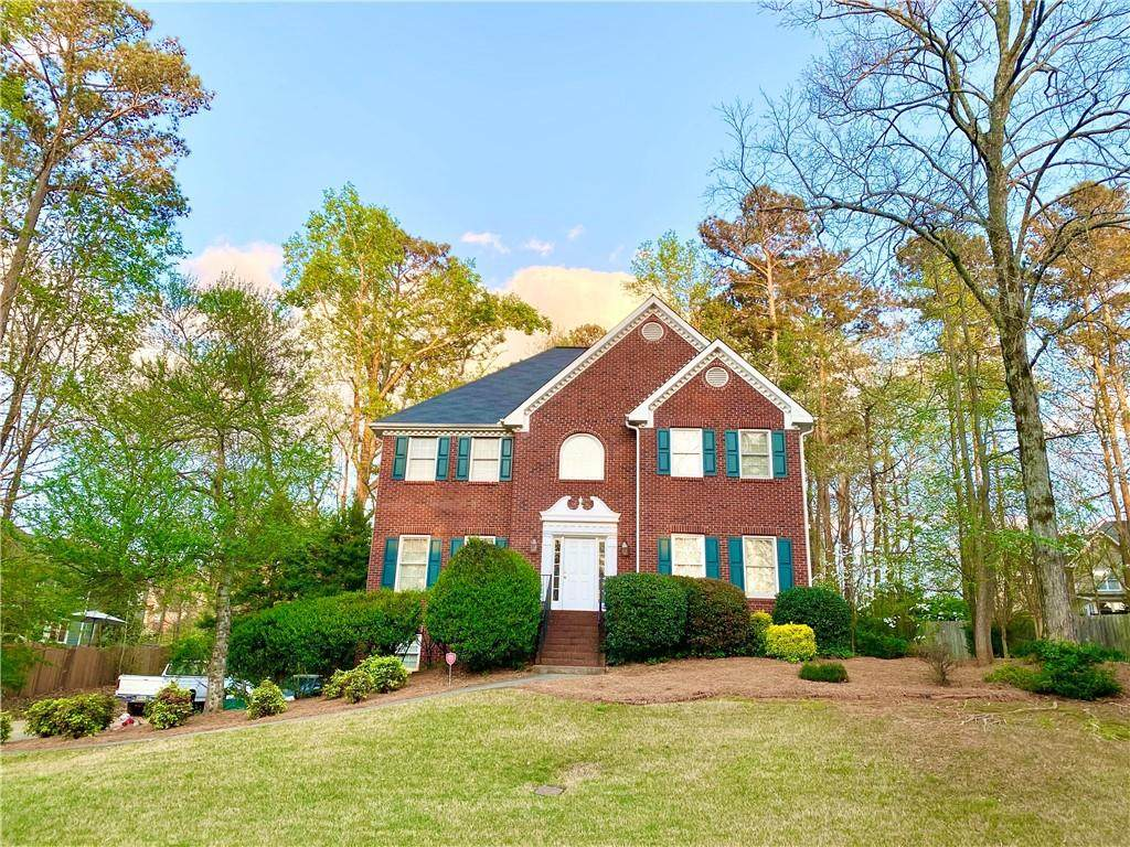 1434 Mill Rose Trace - Photo 1