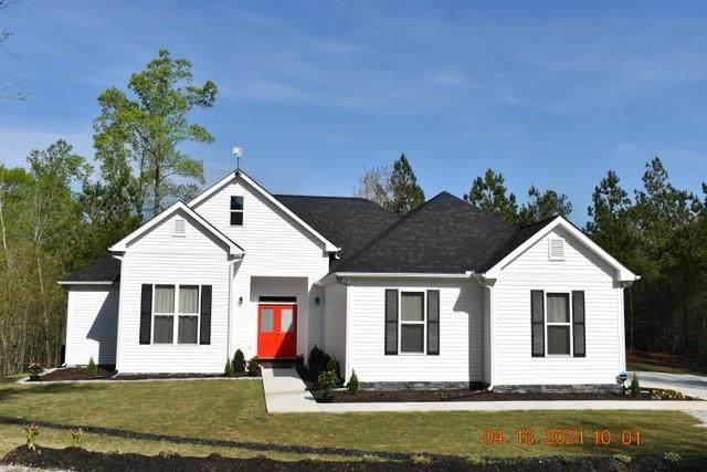 8264 Lemon Road, Temple, GA 30179 (MLS #6868770) :: North Atlanta Home Team