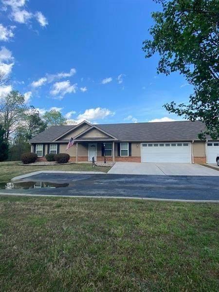 2403 Cedar Creek Drive, Rossville, GA 30741 (MLS #6868835) :: RE/MAX Prestige