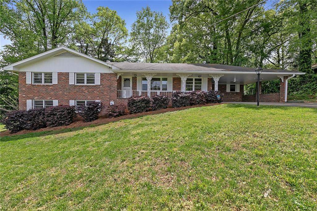 4723 Briarcliff Road - Photo 1