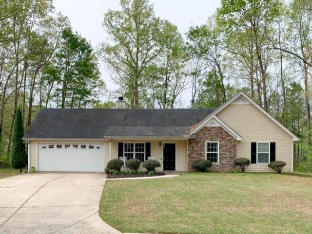 102 Bo Crossing, Temple, GA 30179 (MLS #6870797) :: The Cowan Connection Team