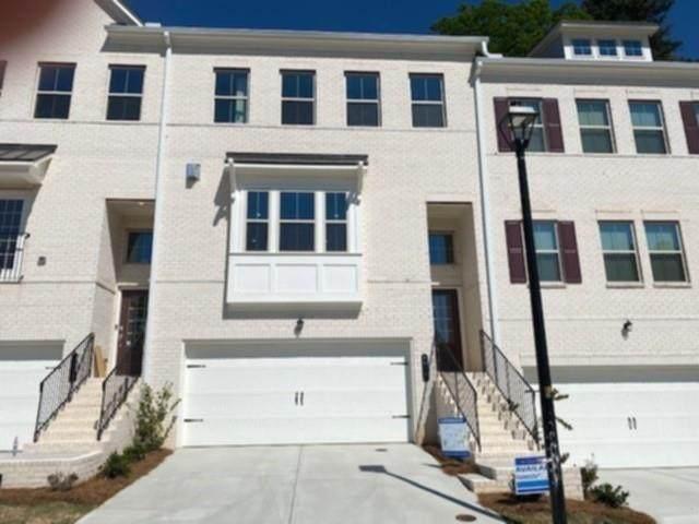 1833 Lynwood Lane, Atlanta, GA 30329 (MLS #6871393) :: North Atlanta Home Team