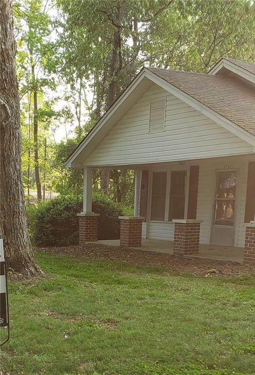 2933 Old Cornelia Highway, Gainesville, GA 30507 (MLS #6872375) :: North Atlanta Home Team