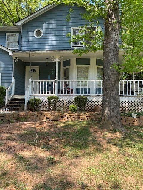5968 S Deshon Court, Lithonia, GA 30058 (MLS #6874369) :: North Atlanta Home Team