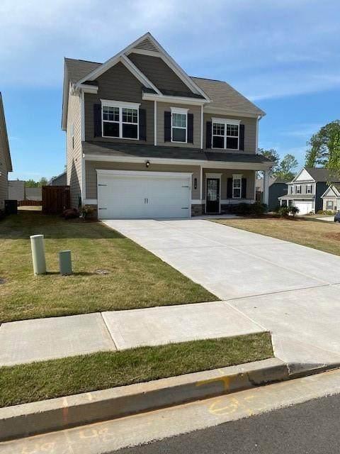 228 Prescott Circle, Canton, GA 30114 (MLS #6874437) :: North Atlanta Home Team