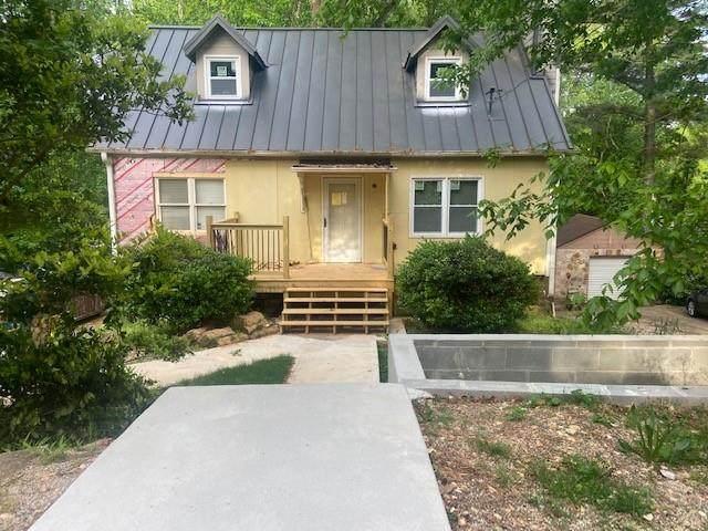 743 San Fernando Drive SE, Smyrna, GA 30080 (MLS #6874958) :: North Atlanta Home Team