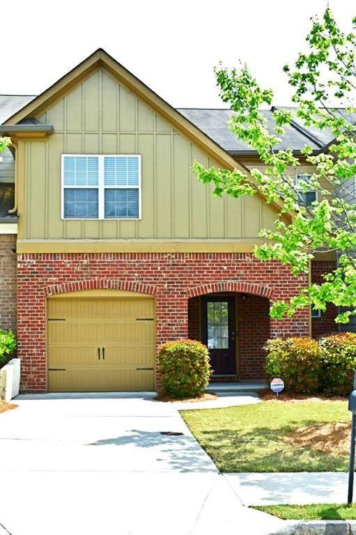 424 Fern Bay Drive SW, Atlanta, GA 30331 (MLS #6876212) :: Lucido Global
