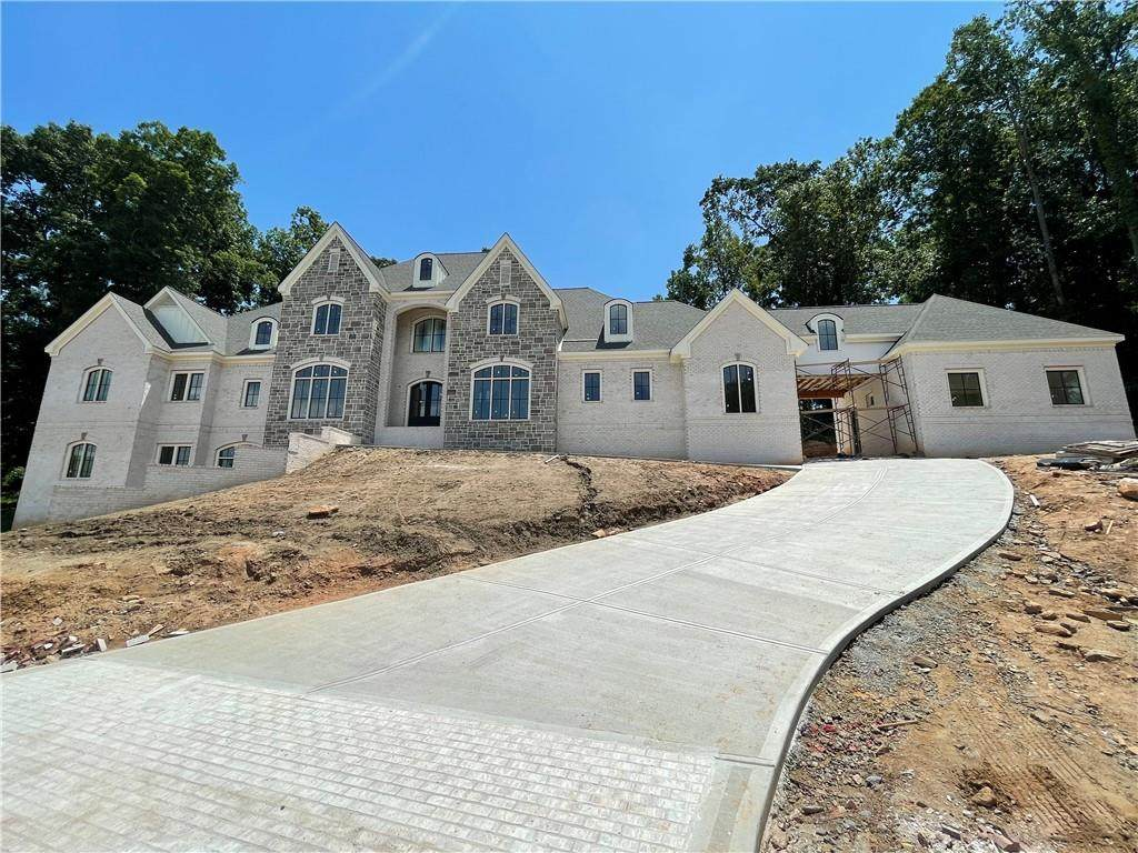 252 Traditions Drive - Photo 1