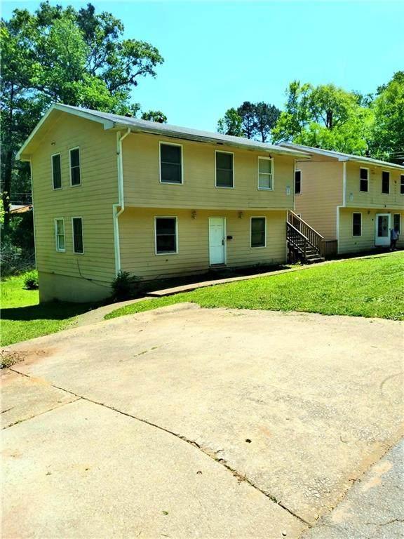 2908 Harlan Drive, East Point, GA 30344 (MLS #6876838) :: Path & Post Real Estate