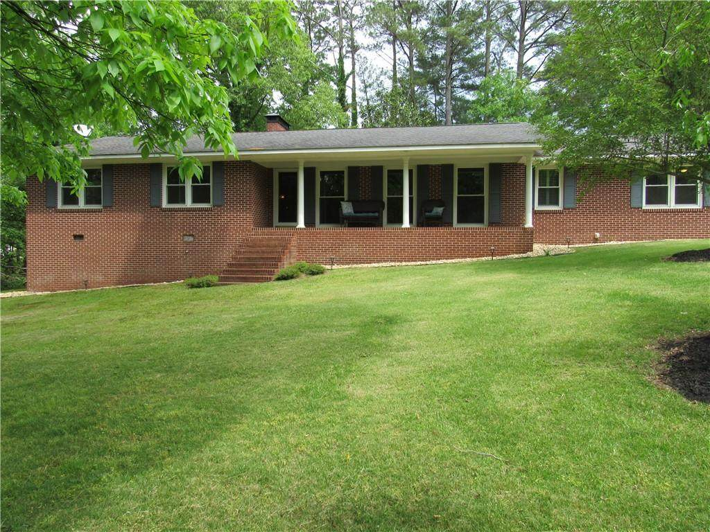 133 Forest Hill Road - Photo 1