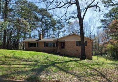 10173 Westview Drive SW, Covington, GA 30014 (MLS #6878699) :: North Atlanta Home Team