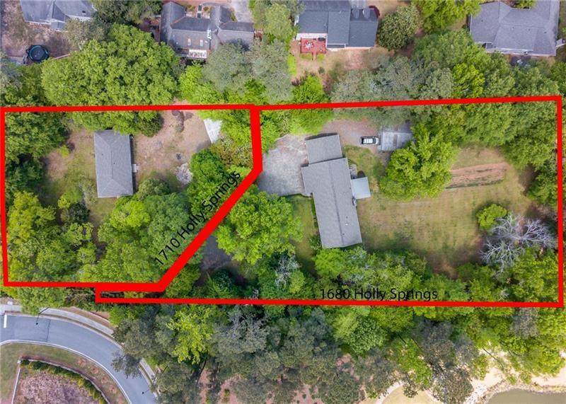 1680 Holly Springs Road - Photo 1