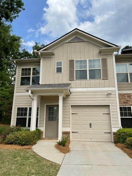 2590 Maple Park Place #17, Cumming, GA 30041 (MLS #6879645) :: North Atlanta Home Team