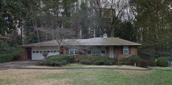 3346 Ferncliff Place, Atlanta, GA 30324 (MLS #6880335) :: The Gurley Team