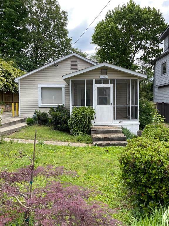 3111 Dickson Street, Brookhaven, GA 30319 (MLS #6880648) :: North Atlanta Home Team
