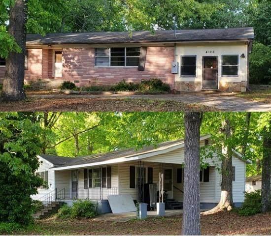 4106 Lenora Church Road, Snellville, GA 30039 (MLS #6880893) :: North Atlanta Home Team