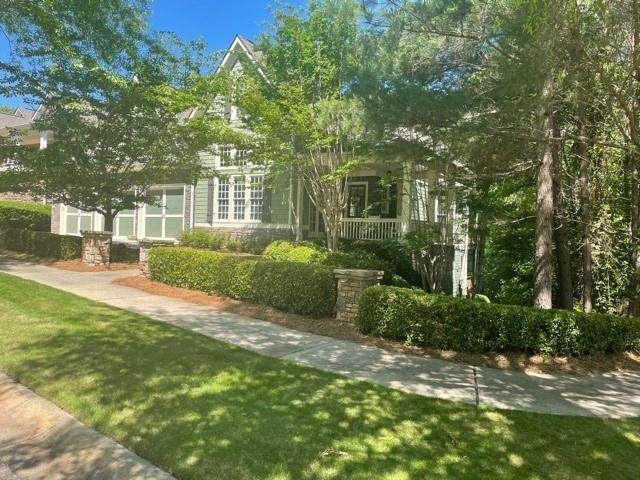 6909 Grand Orchard Walk, Gainesville, GA 30506 (MLS #6880964) :: The Realty Queen & Team