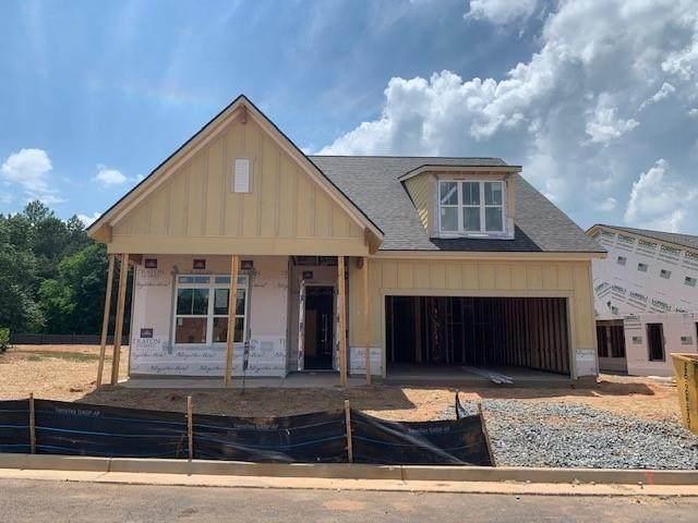 2078 Abode Way, Marietta, GA 30066 (MLS #6881096) :: North Atlanta Home Team