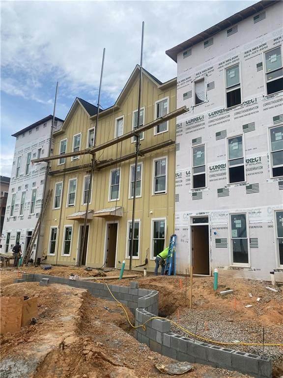 3571 S Fulton Avenue, Hapeville, GA 30354 (MLS #6883025) :: Path & Post Real Estate