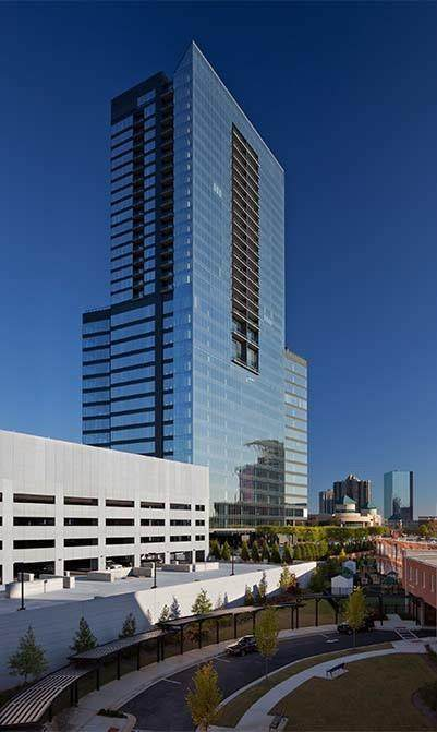 3630 Peachtree Road NE #1906, Atlanta, GA 30326 (MLS #6883305) :: Kennesaw Life Real Estate