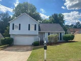 2575 Stardust Trail, Decatur, GA 30034 (MLS #6883456) :: North Atlanta Home Team