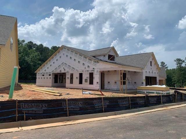 2072 Abode Way, Marietta, GA 30066 (MLS #6887486) :: North Atlanta Home Team