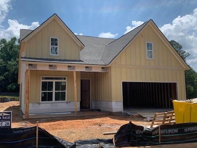 2068 Abode Way, Marietta, GA 30066 (MLS #6888071) :: North Atlanta Home Team