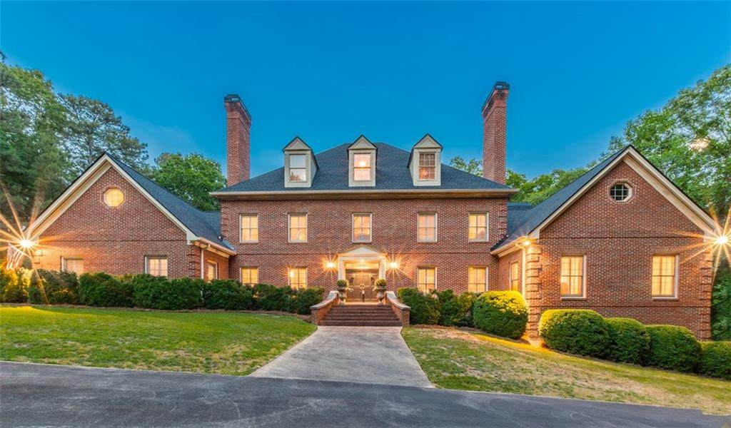 2440 Slater Mill Road - Photo 1