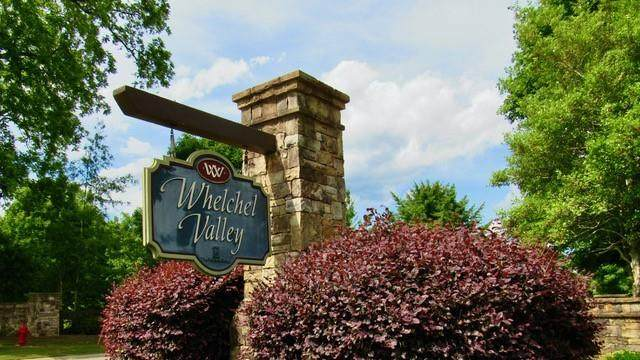 0 Odgers Trail, Dawsonville, GA 30534 (MLS #6889070) :: Kennesaw Life Real Estate