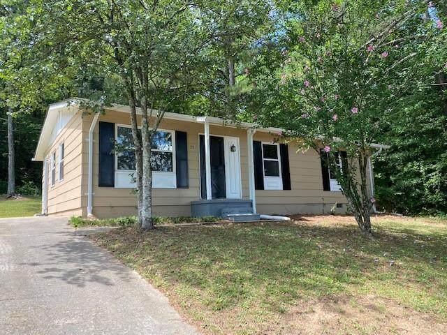 35 Habersham Circle NE, Cartersville, GA 30121 (MLS #6890588) :: North Atlanta Home Team