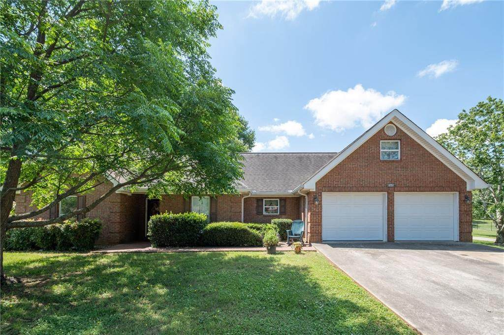 5601 Tranquility Drive - Photo 1