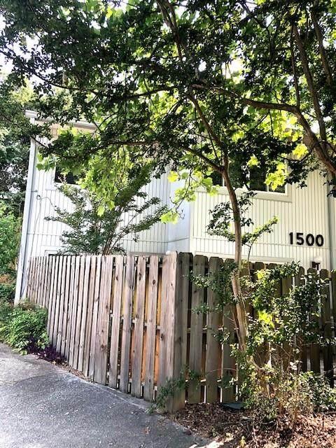 1500 Pine Log Road D, Conyers, GA 30012 (MLS #6893474) :: Path & Post Real Estate
