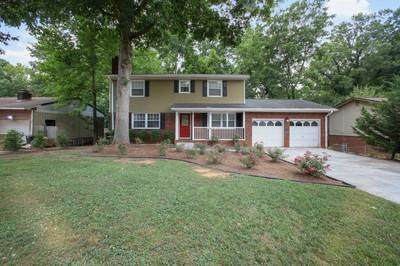 10566 Eagle Drive, Jonesboro, GA 30238 (MLS #6894807) :: Kennesaw Life Real Estate