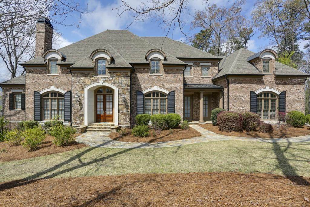 923 Chattooga Trace - Photo 1