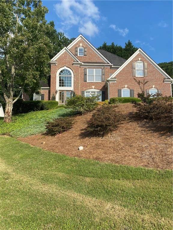 1490 Cameron Glen Drive, Marietta, GA 30062 (MLS #6896913) :: North Atlanta Home Team