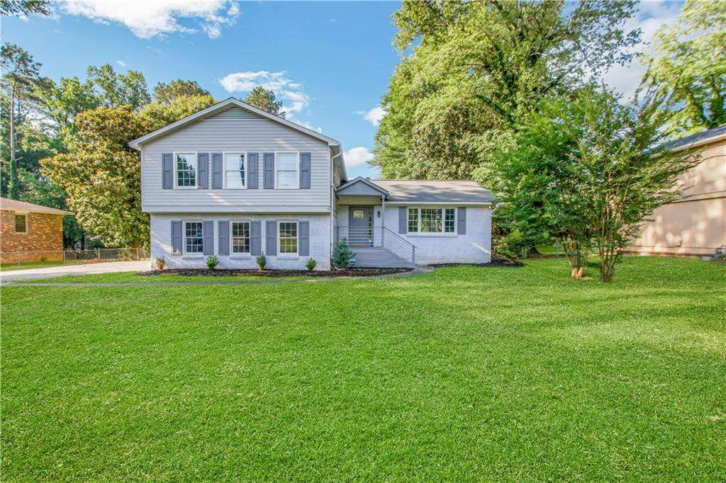 3232 Sewell Mill Road - Photo 1
