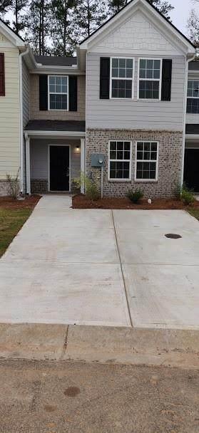 2538 Piering Drive, Lithonia, GA 30038 (MLS #6898245) :: Kennesaw Life Real Estate