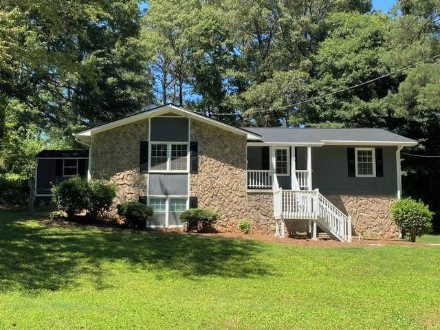 202 Caboose Lane, Woodstock, GA 30189 (MLS #6899077) :: North Atlanta Home Team