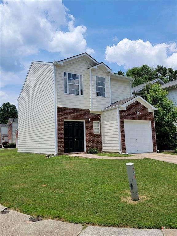 5071 Windsor Forrest Lane, College Park, GA 30349 (MLS #6901653) :: Rock River Realty