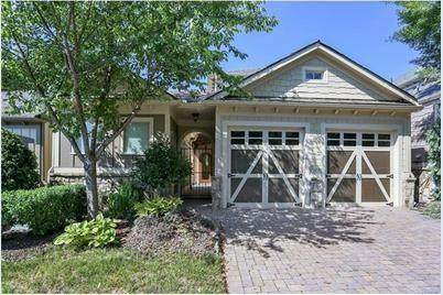 411 Falling Water Avenue, Woodstock, GA 30189 (MLS #6902914) :: Oliver & Associates Realty