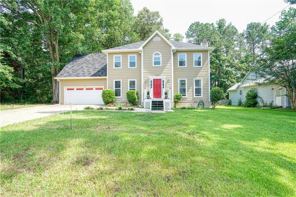 3097 Country Lake Court - Photo 1