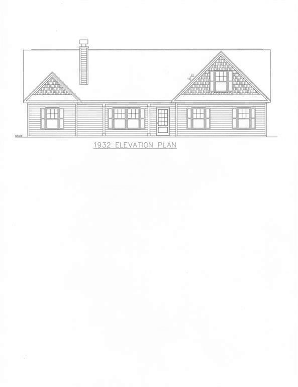 Lot177 Amber Court, Jasper, GA 30143 (MLS #6905974) :: North Atlanta Home Team