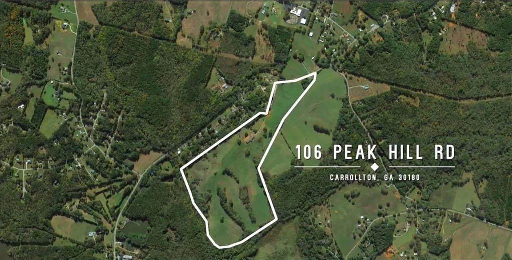 106 Peek Hill Road - Photo 1